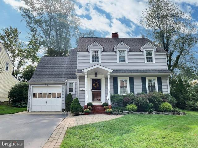 216 Pingree Avenue, EWING, NJ 08618 (#NJME301536) :: John Lesniewski | RE/MAX United Real Estate