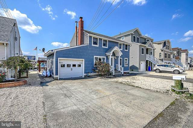 39 Joshua, MANAHAWKIN, NJ 08050 (#NJOC402482) :: John Lesniewski   RE/MAX United Real Estate