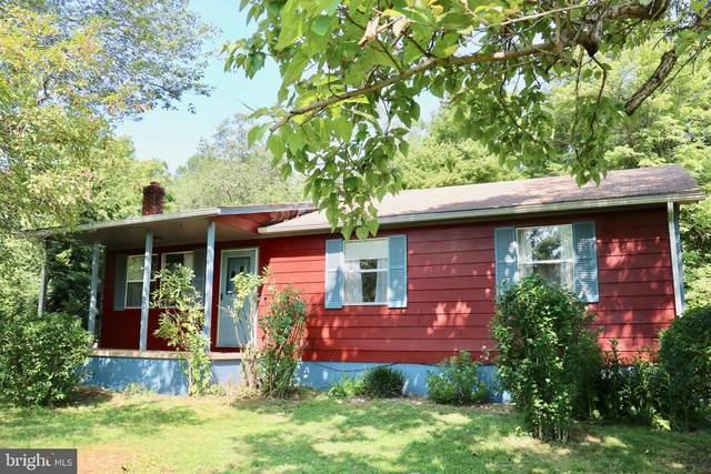 339 Whorton Hollow Road, CASTLETON, VA 22716 (#VARP107532) :: Pearson Smith Realty