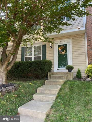 2188 Sewanee Drive, FOREST HILL, MD 21050 (#MDHR251450) :: The Dailey Group