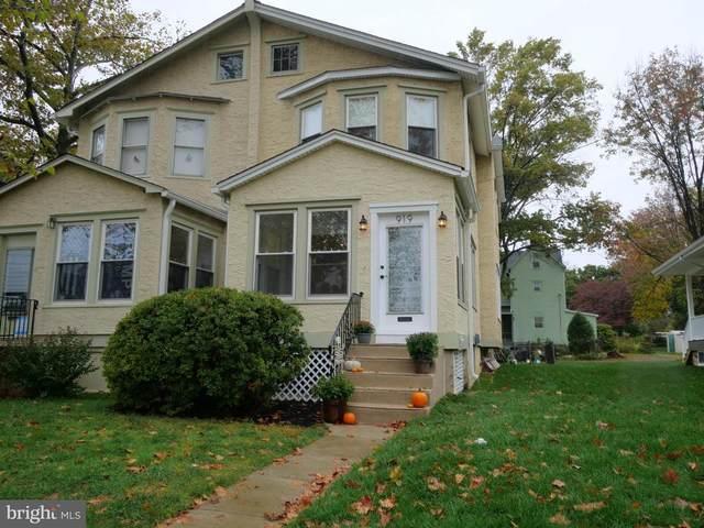 919 11TH Avenue, PROSPECT PARK, PA 19076 (#PADE526758) :: The Matt Lenza Real Estate Team