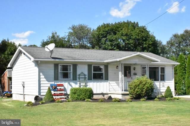 223 E Bacon Street, POTTSVILLE, PA 17901 (#PASK132304) :: The Joy Daniels Real Estate Group