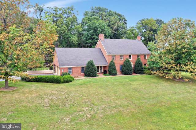 10847 Mcfarland Road, MERCERSBURG, PA 17236 (#PAFL175084) :: The Heather Neidlinger Team With Berkshire Hathaway HomeServices Homesale Realty