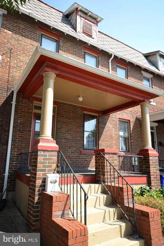 7 W 7TH Street, FREDERICK, MD 21701 (#MDFR270460) :: Pearson Smith Realty
