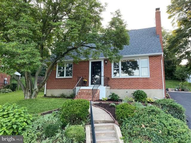 8214 Edwill Avenue, BALTIMORE, MD 21237 (#MDBC505702) :: Certificate Homes