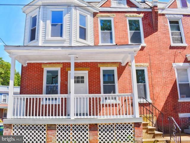 509 Concord Avenue, WILMINGTON, DE 19802 (MLS #DENC508600) :: Kiliszek Real Estate Experts