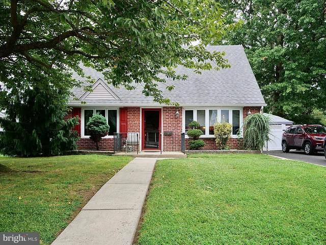 2644 Wood Road, SECANE, PA 19018 (#PADE526762) :: Linda Dale Real Estate Experts