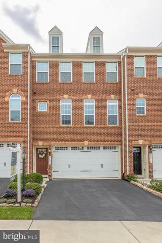 25872 Clairmont Manor Square, ALDIE, VA 20105 (#VALO420706) :: Debbie Dogrul Associates - Long and Foster Real Estate
