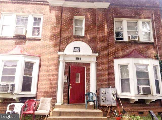 1216 Holbrook Street NE, WASHINGTON, DC 20002 (#DCDC485538) :: SP Home Team
