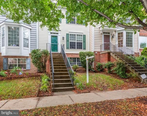 43212 Center Street, CHANTILLY, VA 20152 (#VALO420714) :: John Lesniewski | RE/MAX United Real Estate