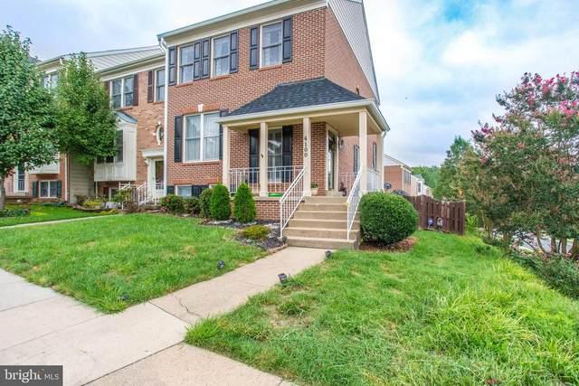 4100 Bancroft Lane, WOODBRIDGE, VA 22192 (#VAPW504178) :: Debbie Dogrul Associates - Long and Foster Real Estate