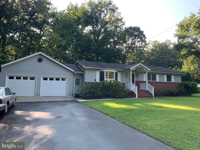 922 Buttonwood Trail, CROWNSVILLE, MD 21032 (#MDAA445774) :: The Riffle Group of Keller Williams Select Realtors