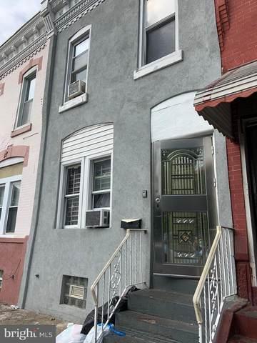 2340 N 12TH Street, PHILADELPHIA, PA 19133 (#PAPH932638) :: Ramus Realty Group
