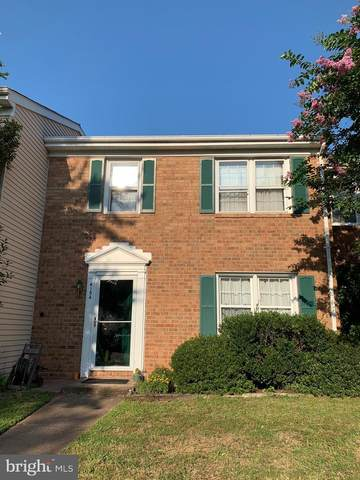 4154 Hamlin Court, CHANTILLY, VA 20151 (#VAFX1153416) :: Crossman & Co. Real Estate