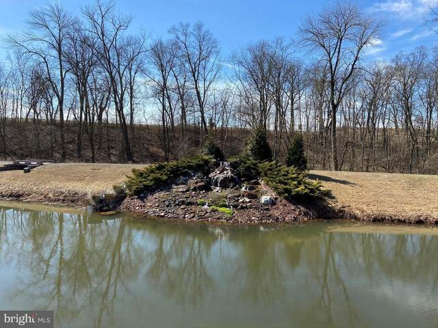 67 Bridge Valley Road Lot 29, GETTYSBURG, PA 17325 (#PAAD113130) :: The Heather Neidlinger Team With Berkshire Hathaway HomeServices Homesale Realty