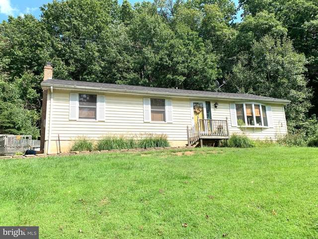 13357 Mount Olivet Road, STEWARTSTOWN, PA 17363 (#PAYK144950) :: TeamPete Realty Services, Inc