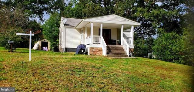 4108 Sherwood Street, FAIRFAX, VA 22030 (#VAFC120378) :: Blackwell Real Estate