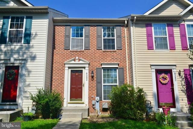 9282 Christo Court, OWINGS MILLS, MD 21117 (#MDBC505716) :: Bruce & Tanya and Associates