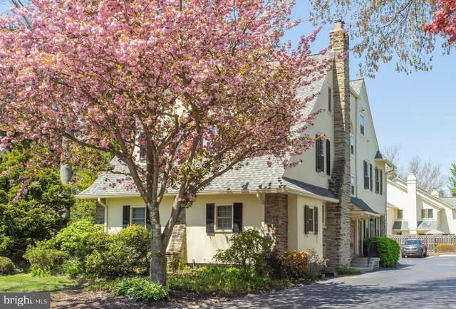 118 Montrose Avenue C, BRYN MAWR, PA 19010 (MLS #PADE526778) :: Kiliszek Real Estate Experts