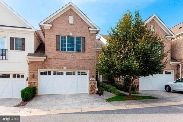 8214 River Quarry Place, BETHESDA, MD 20817 (#MDMC724592) :: SURE Sales Group