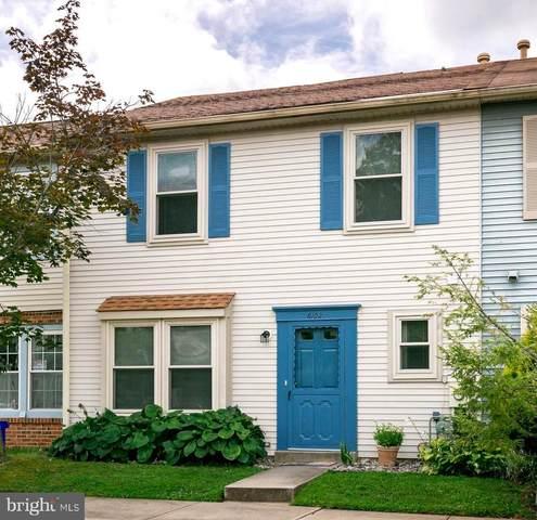 6102 Redhaven Drive, MARLTON, NJ 08053 (#NJBL381194) :: Holloway Real Estate Group