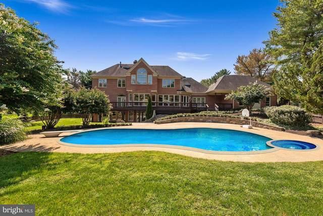5 Holly Leaf Court, BETHESDA, MD 20817 (#MDMC724598) :: John Lesniewski | RE/MAX United Real Estate