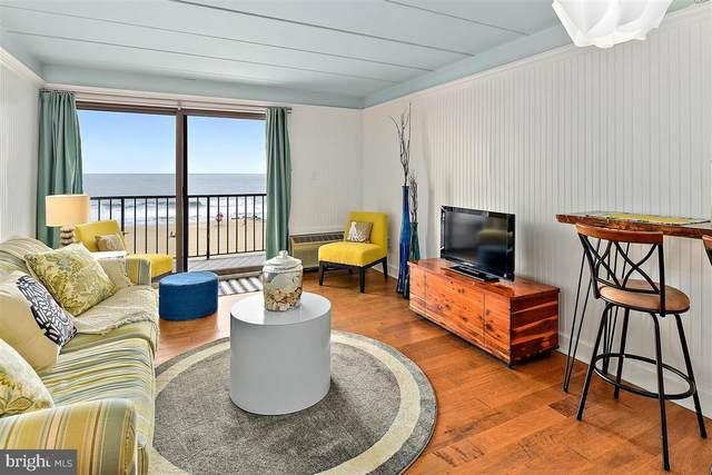 1201 Atlantic Avenue #409, OCEAN CITY, MD 21842 (#MDWO116648) :: Atlantic Shores Sotheby's International Realty