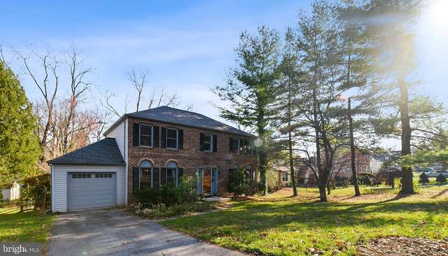 605 N Franklin Street, WEST CHESTER, PA 19380 (#PACT515706) :: The Matt Lenza Real Estate Team