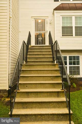 6811 Milltown Court #6811, DISTRICT HEIGHTS, MD 20747 (#MDPG580446) :: The Riffle Group of Keller Williams Select Realtors