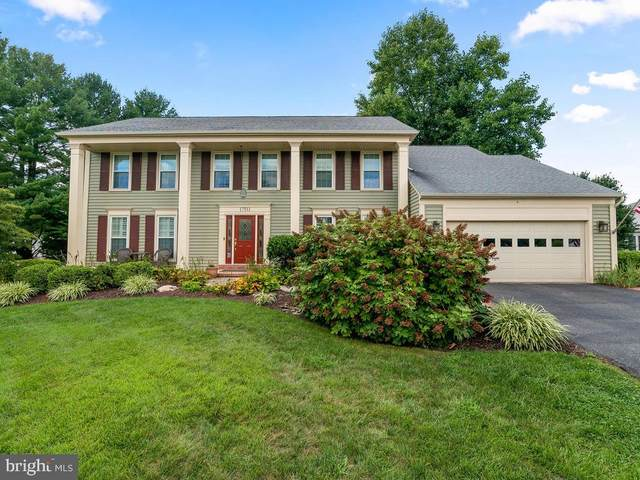 17511 Prince Philip Drive, OLNEY, MD 20832 (#MDMC724604) :: Tom & Cindy and Associates