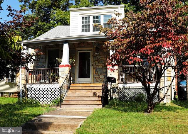 3702 Perry Street, BRENTWOOD, MD 20722 (#MDPG580448) :: Corner House Realty