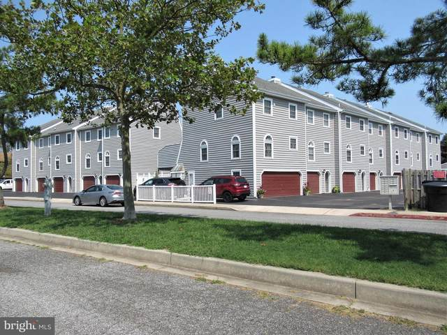 404 143RD Street #11, OCEAN CITY, MD 21842 (#MDWO116652) :: Ultimate Selling Team