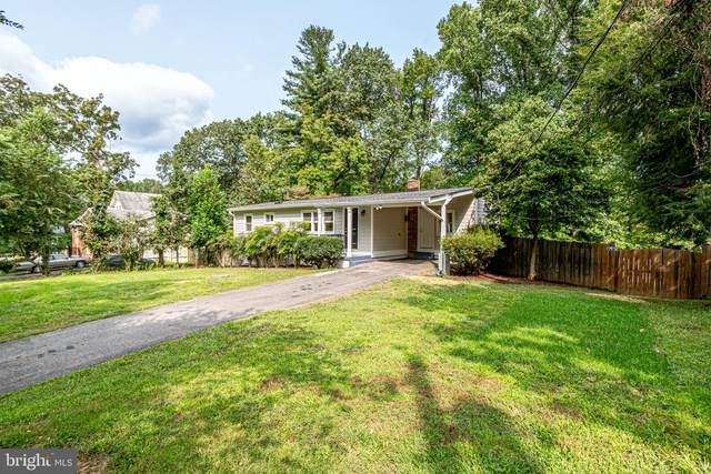8424 Hayden Lane, ANNANDALE, VA 22003 (#VAFX1153452) :: Jennifer Mack Properties