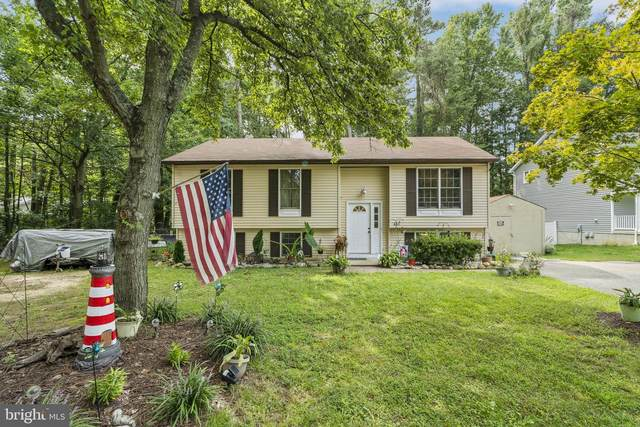 455 Deer Lane, LUSBY, MD 20657 (#MDCA178498) :: Blackwell Real Estate