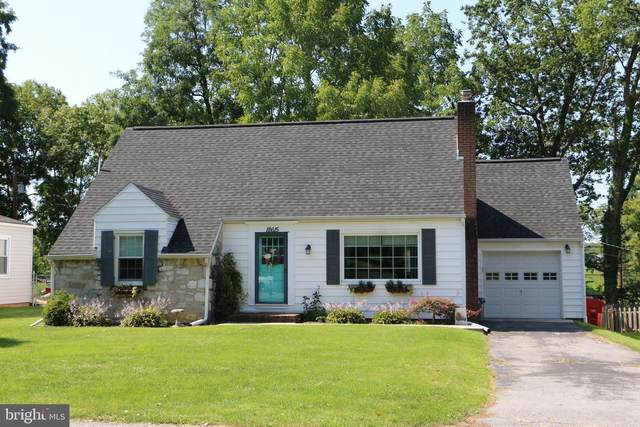18615 Preston Road, HAGERSTOWN, MD 21742 (#MDWA174478) :: AJ Team Realty
