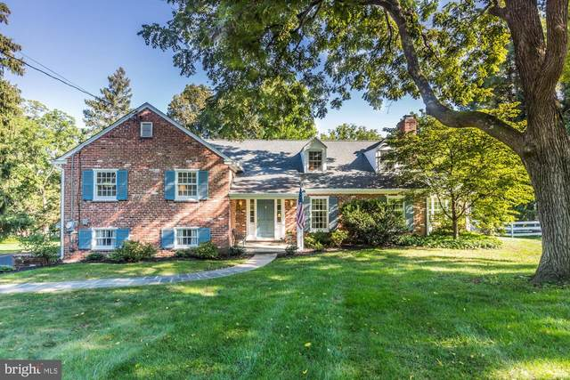 332 Echo Valley Lane, NEWTOWN SQUARE, PA 19073 (#PADE526788) :: Pearson Smith Realty