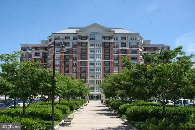 11760 Sunrise Valley Drive #506, RESTON, VA 20191 (#VAFX1153460) :: AJ Team Realty