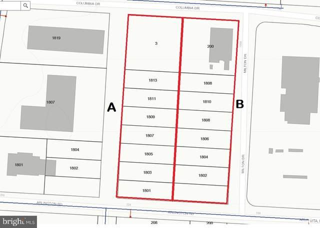 3 Columbia Drive, SALISBURY, MD 21801 (#MDWC109688) :: Coleman & Associates