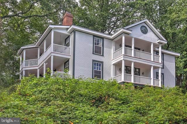 528 Top Ridge Road, STANARDSVILLE, VA 22973 (#VAGR103046) :: The Licata Group/Keller Williams Realty
