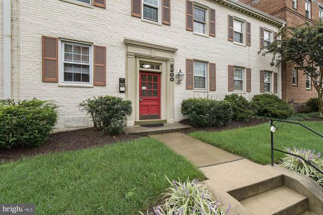 2200 Colston Drive C-201, SILVER SPRING, MD 20910 (#MDMC724626) :: The Putnam Group