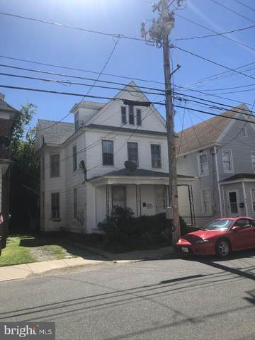 408 High Street, CAMBRIDGE, MD 21613 (#MDDO126024) :: The Piano Home Group