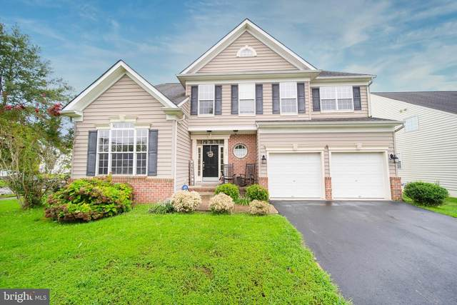 134 Gloucester Boulevard, MIDDLETOWN, DE 19709 (#DENC508612) :: Atlantic Shores Sotheby's International Realty