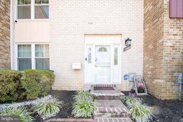 10181 Campus Way S #23, UPPER MARLBORO, MD 20774 (#MDPG580464) :: The Riffle Group of Keller Williams Select Realtors