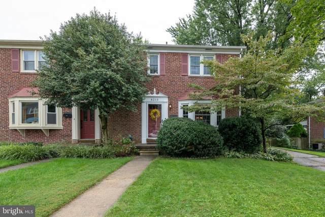 8215 Jeffers Circle, TOWSON, MD 21204 (#MDBC505764) :: Jennifer Mack Properties