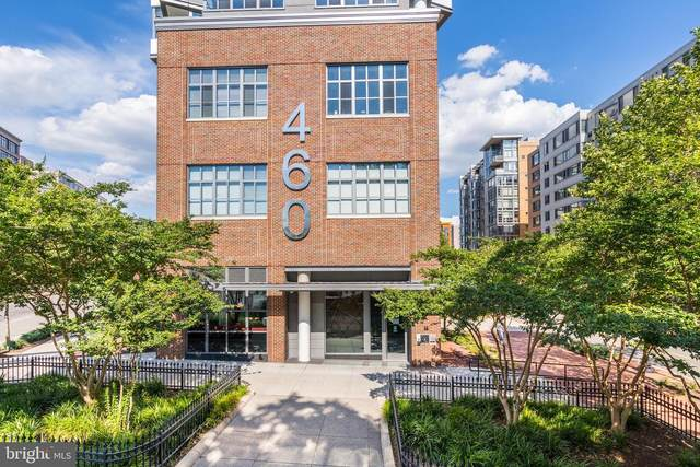 460 New York Avenue NW #1001, WASHINGTON, DC 20001 (#DCDC485606) :: Crossman & Co. Real Estate