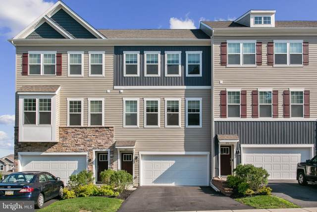 321 Dawson Place, DOWNINGTOWN, PA 19335 (#PACT515728) :: Linda Dale Real Estate Experts