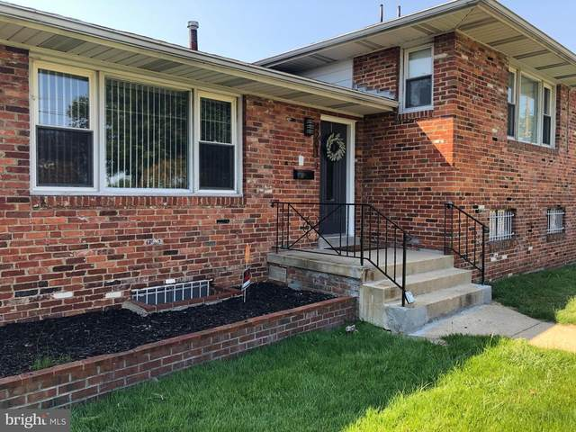 4201 21ST Place, TEMPLE HILLS, MD 20748 (#MDPG580478) :: AJ Team Realty