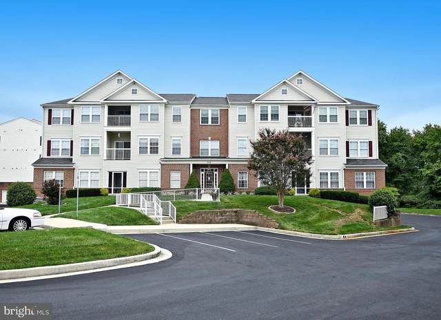 308 Willrich Circle G, FOREST HILL, MD 21050 (#MDHR251474) :: Ultimate Selling Team