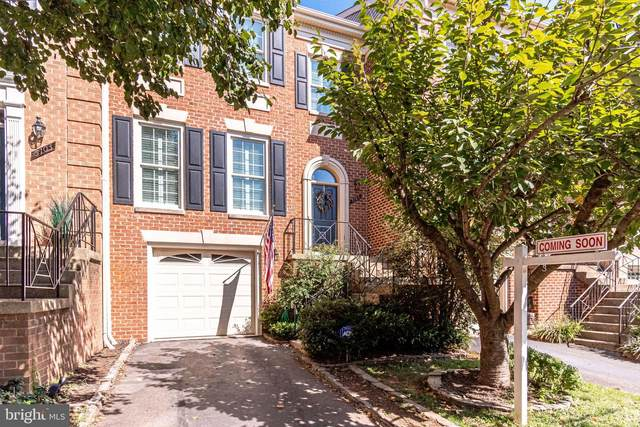 5105 Winding Woods Drive, CENTREVILLE, VA 20120 (#VAFX1153522) :: Debbie Dogrul Associates - Long and Foster Real Estate