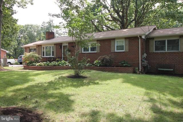 8505 Stokely Drive, MANASSAS, VA 20111 (#VAPW504210) :: Colgan Real Estate